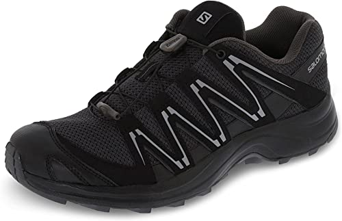 Salomon XA Kuban Phantom Black Monument 10.5