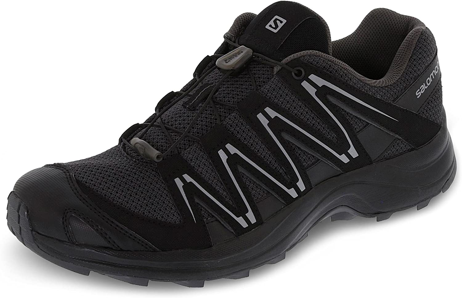 Salomon XA Kuban Phantom Black Monument 10