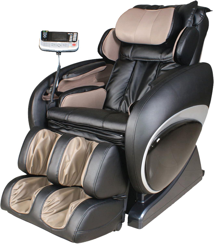 7.Osaki OS-4000 Zero Gravity Massage Chair