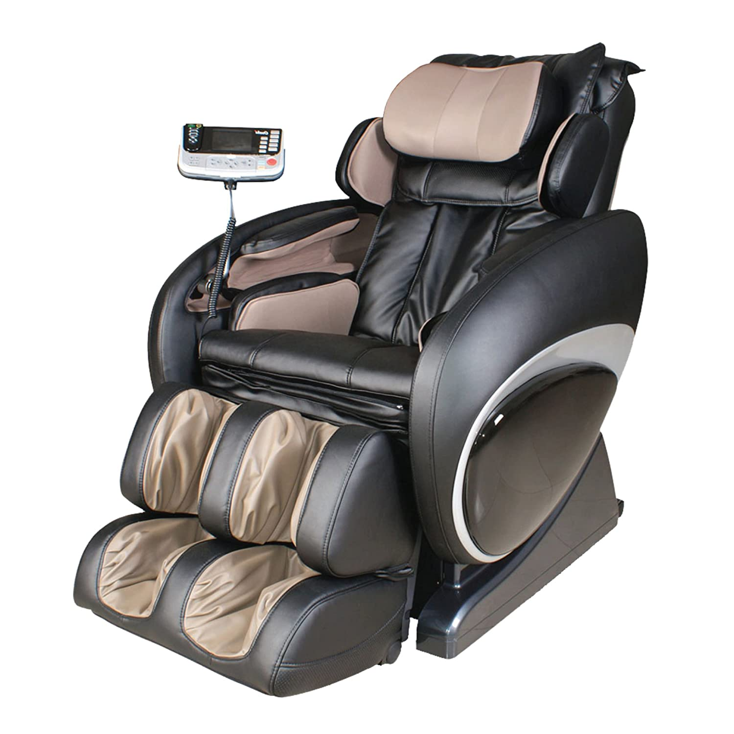 Genial Amazon.com: OSAKI OS 4000 Zero Gravity Massage Chair, Charcoal: Kitchen U0026  Dining