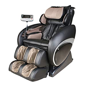 Osaki OS-4000 Zero Gravity Executive Fully Body Massage Chair