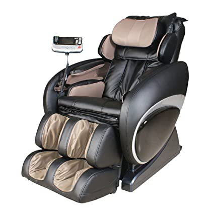 Attractive Osaki OS 4000 Zero Gravity Executive Fully Body Massage Chair, Black
