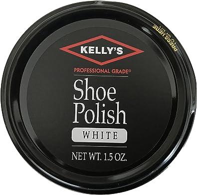 Kelly's Professional Paste Shoe Polish