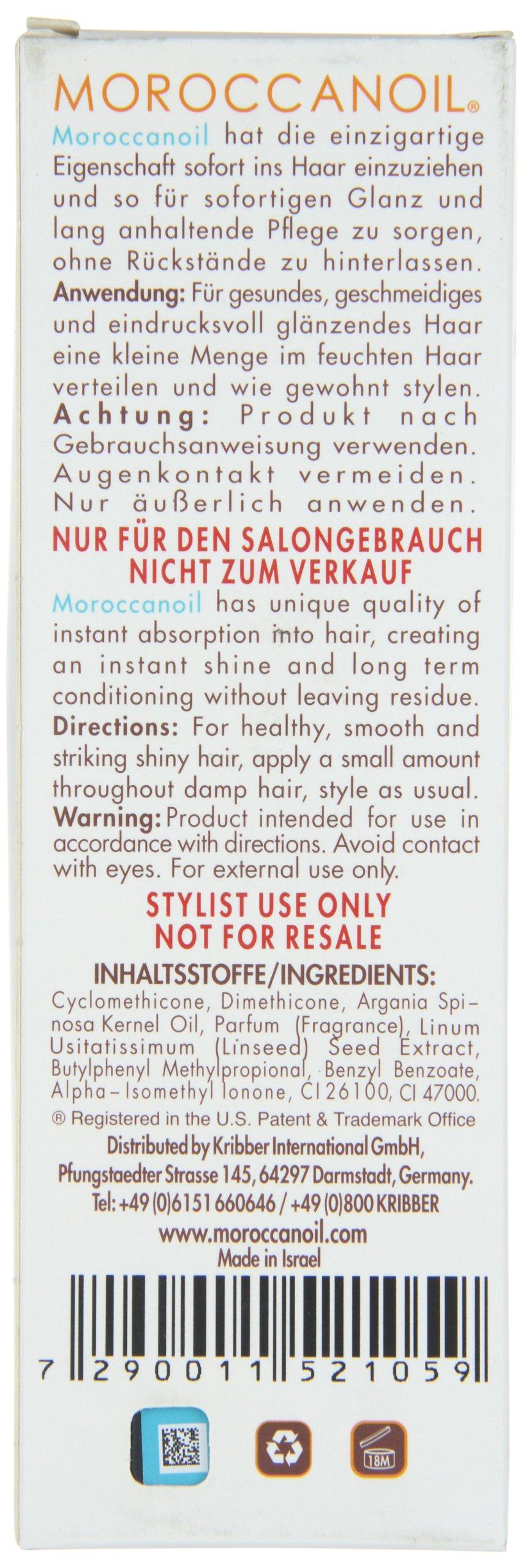 MoroccanOil Hair Treatment 6.8oz by MOROCCANOIL (Image #3)