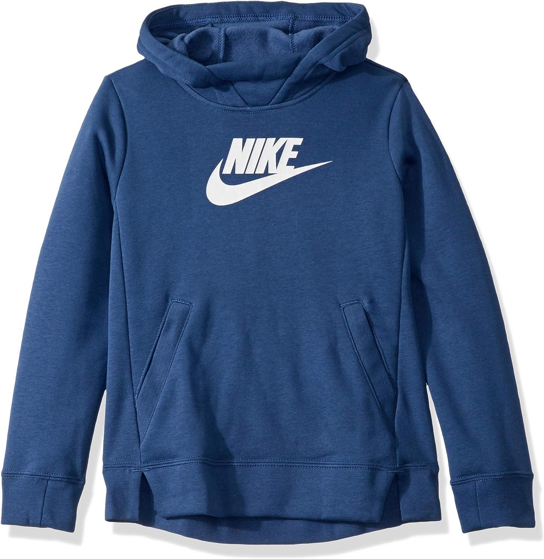 Active Hoodies Nike Girls Nsw Pullover Hoodie Hoodie Clothing, Shoes &  Jewelry smkbinaputracihampelas.sch.id