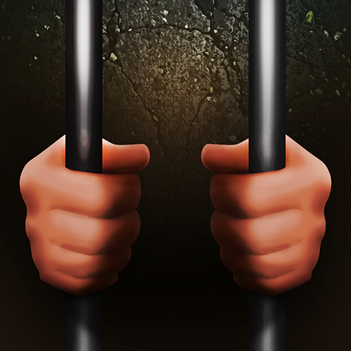 Jail Prison Finger Knife agility : The inmate bloody game - Free Edition]()