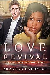 Love Revival: A BWWM Christian Marriage Romance Kindle Edition