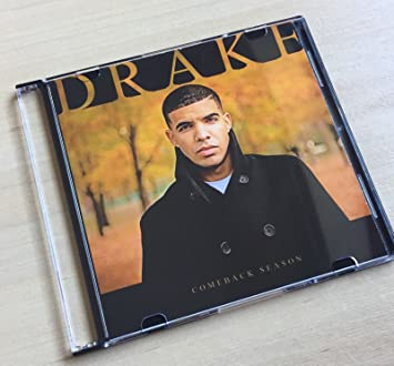 Comeback Season by Drake: Amazon co uk: Music