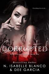 Corrupted (St. Cecilia Slayings Book 2) Kindle Edition