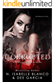 Corrupted (St. Cecilia Slayings Book 2)
