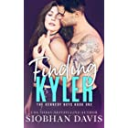 Finding Kyler: An Angsty Enemies-to-Lovers Forbidden Romance (The Kennedy Boys Book 1)