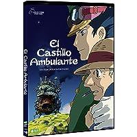 El castillo ambulante [DVD]