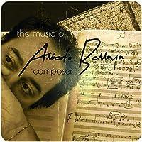 The Music of Alberto Bellavia
