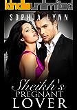 Sheikh's Pregnant Lover