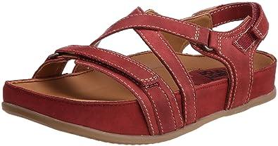 0bd6e6d1d453b Womens Kalso Earth Shoe, Ramble comfort Sandal: Amazon.co.uk: Shoes ...