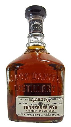 Jack Daniels - Rested Rye (750ml) - Whisky