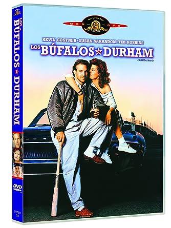 Los Bufalos De Durham [DVD]: Amazon.es: Kevin Costner, Susan ...
