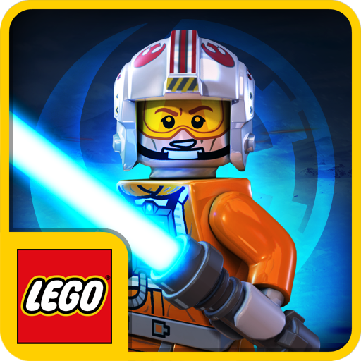 Lego  Star Wars Tm  The New Yoda Chronicles