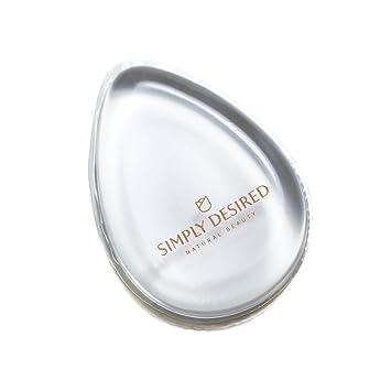 Amazon.com: Aplicador de esponja de maquillaje por ...