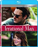 Irrational Man [Blu-ray]