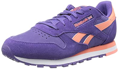 539a03751c6d Reebok Women s Classic Leather Suede-w
