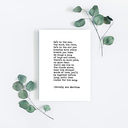 Words for loss of husband
