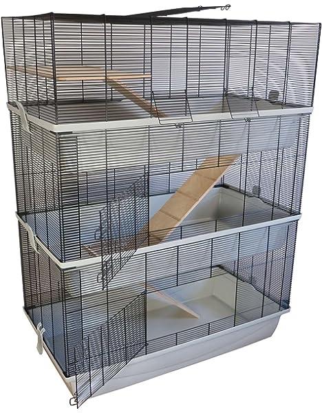 Kit de ampliación para ratones de y hámster jaula Carlos con 7 mm ...