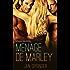 Ménage de Marley (A Boate Key #2)