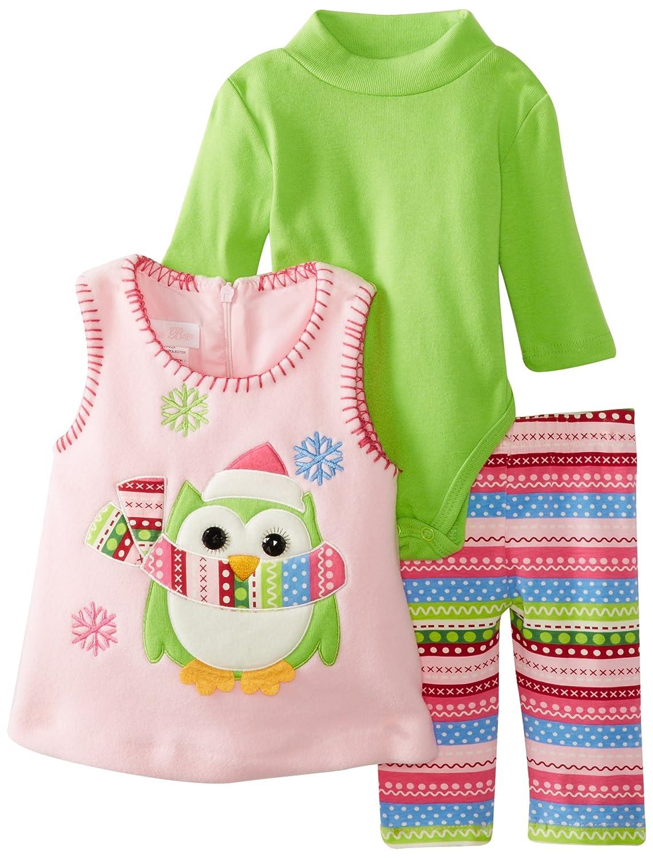 【超歓迎された】 Bonnie Baby SHIRT ベビーガールズ Months 3 3 - 6 Months Baby ピンク B00EIBPPQQ, meister-adidas:f089e6df --- a0267596.xsph.ru