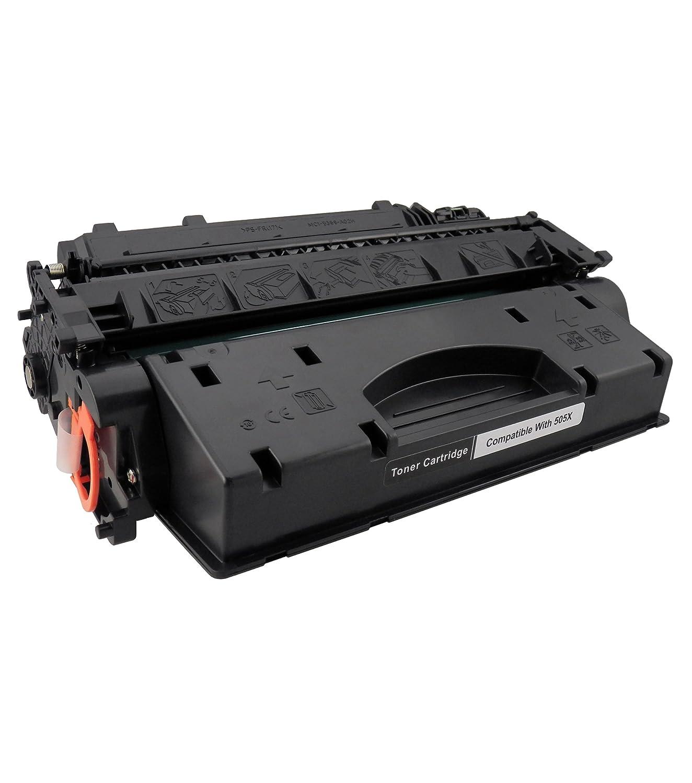AKCIJA - HP CE505X/280X Nadomestni toner