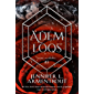 Ademloos (Dark Elements serie Book 3)