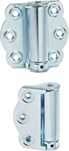 Wright Products V650ZP ADJUSTABLE SELF-CLOSING HINGES 2-3/4