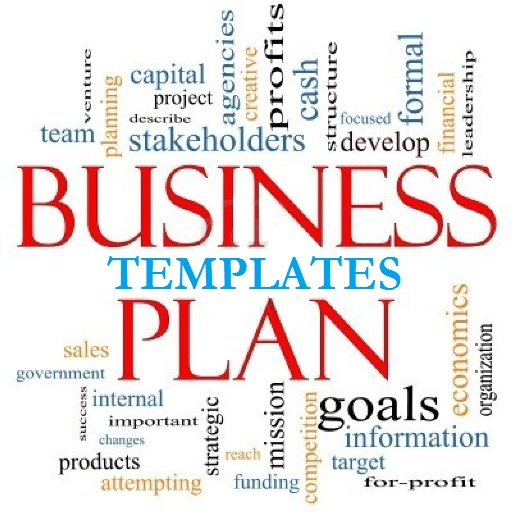 Business Plans Office Templates