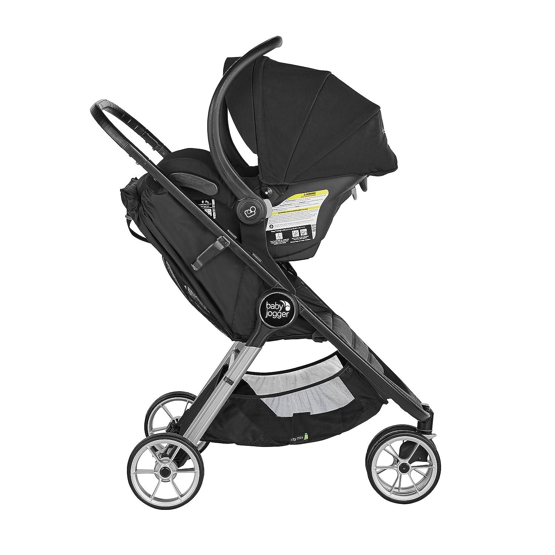 Amazon.com: Baby Jogger Maxi-COSI - Adaptador de asiento de ...