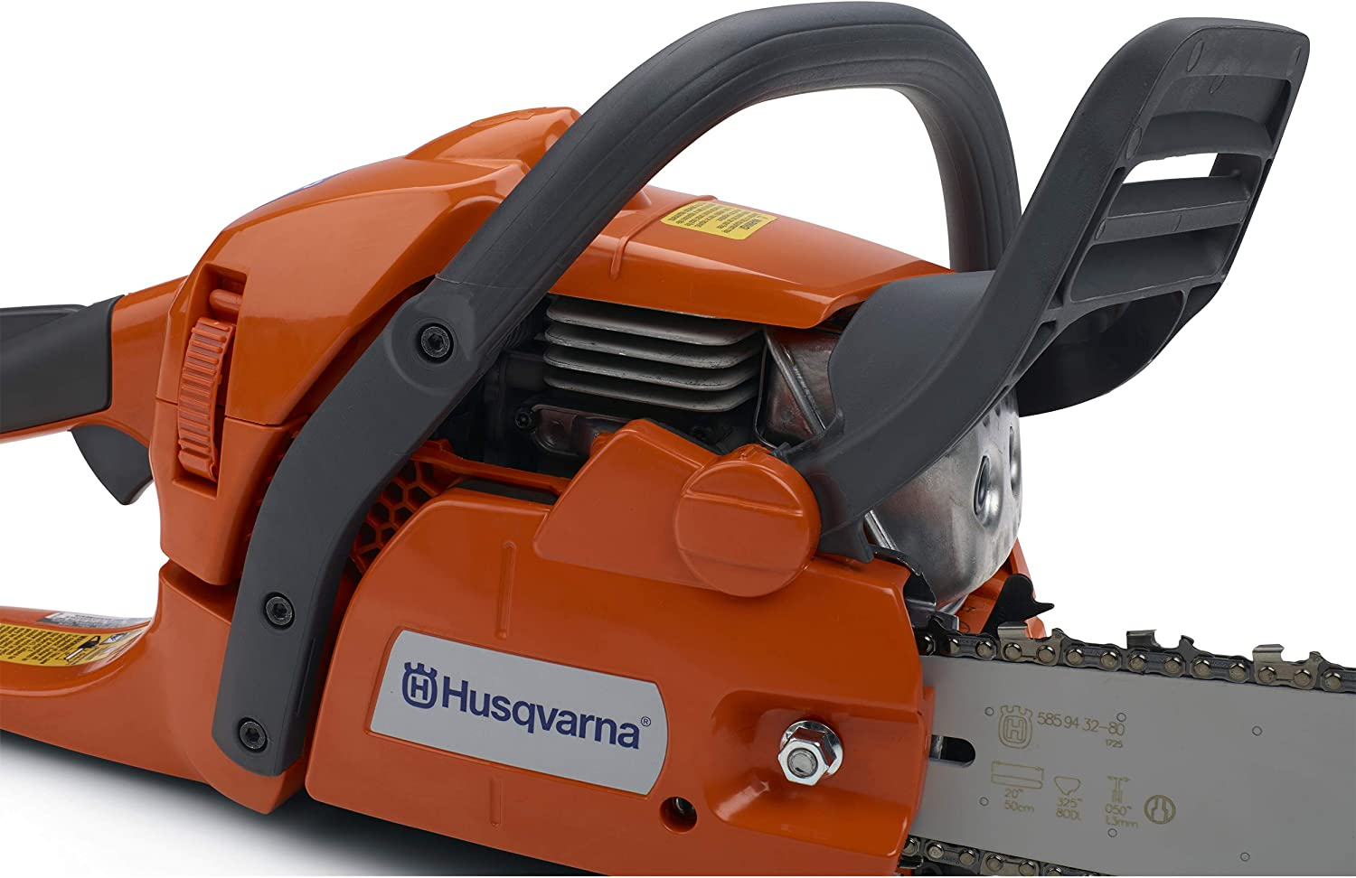 "Amazon.com: Husqvarna 450 20"" Bar x-torq 2-Stroke ..."