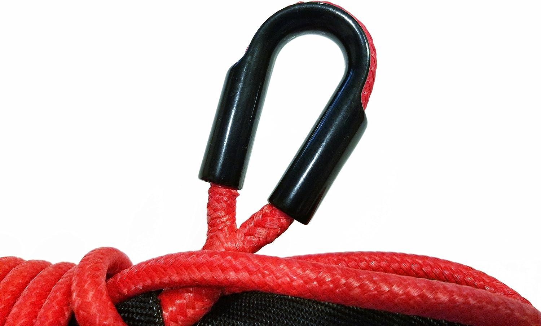 Arachni - Cable de Cuerda de recuperación de Equipo sintético ...