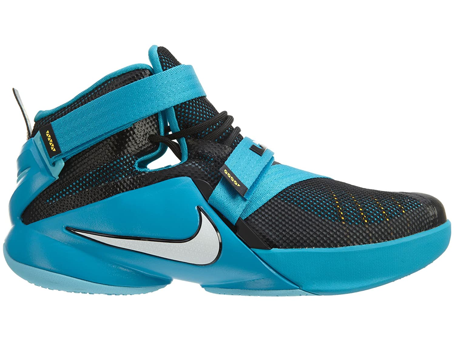 b1931b7686b6 ... for kids 32207 19248 get nike lebron soldier ix big kids style 776471  014 size 7 y us amazon shoes ...