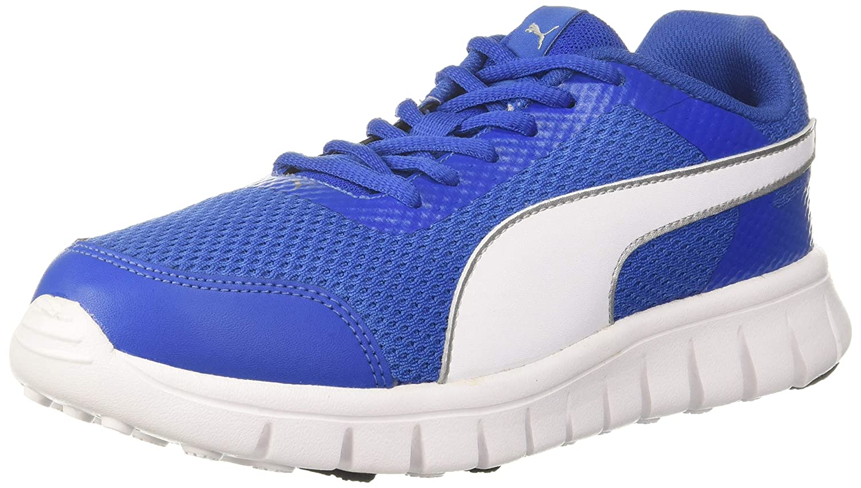 Buy Puma Men's Blue Running Shoes-6 UK