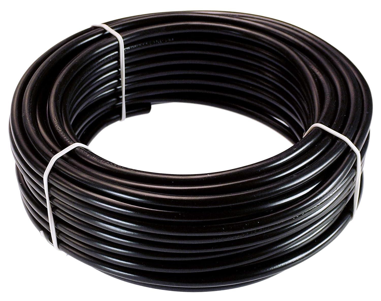 Dehnbar bis 2,5 Meter H05VV-F... Schwabe 70412 Schutzkontakt-Spiralkabel as