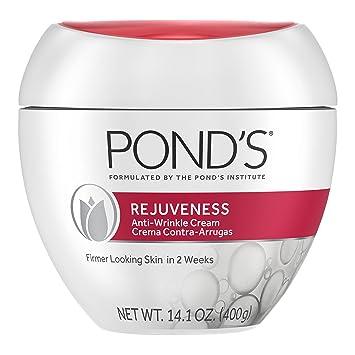 Ponds Rejuveness Anti Wrinkle Cream
