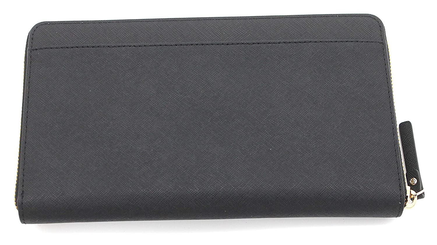 7c1edc154306 Kate Spade Laurel Way Kaden Large Travel Wallet (Black) at Amazon ...