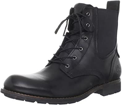 timberland earthkeepers homme noir
