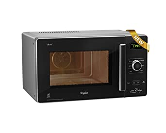 Whirlpool Jet Crisp SteamTech 25 ltrs Convection Microwave Oven Microwave Ovens at amazon