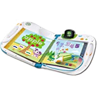 LeapFrog 80-603903 LeapStart 3D Interactive Learning System Green Interactive Learning System