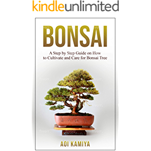 Bonsai: A Step by Step Guide on How to Cultivate and Care for Bonsai Tree