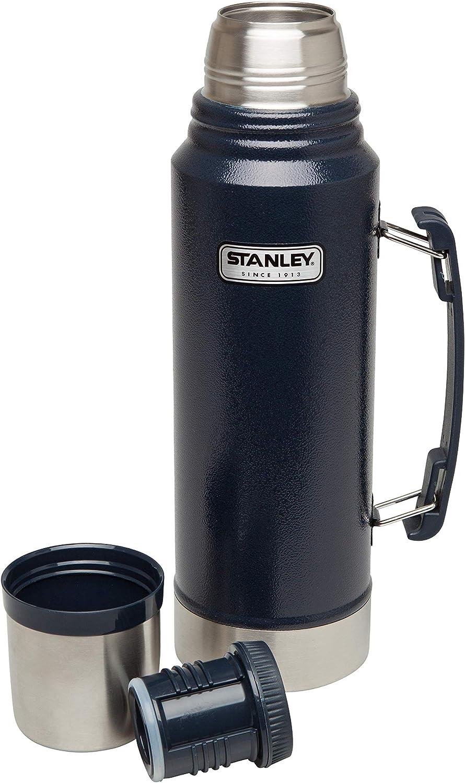 Botella termo Stanley