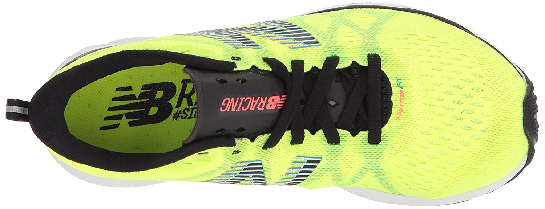 New Balance B06XSFD1XM Women's 1500v4 Running Shoe B06XSFD1XM Balance 8 D US|Hi Lite/Black 3f7d35