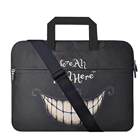 Amazon.com  Laptop Bag 15.6 a40f27bc7