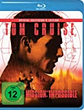 Mission: Impossible [Blu-ray] [Special Collector's Edition]