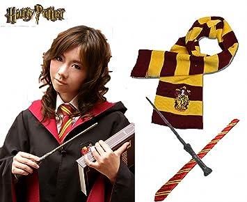 Varita m?gica empate silenciador Harry Hermione Ron Harry Potter ...